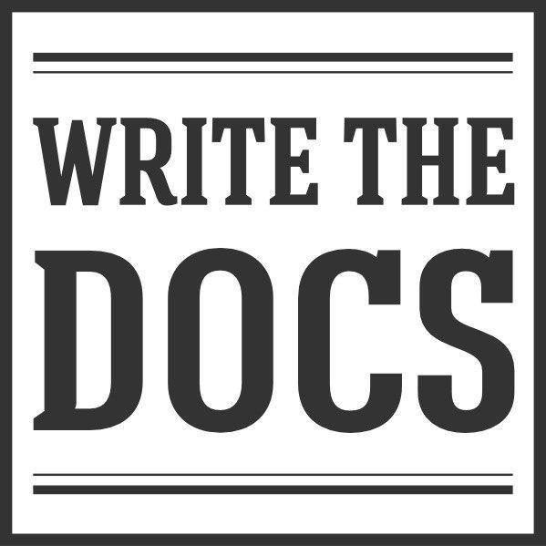 Write the Docs Russia